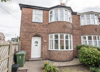 Thumbnail 3 bedroom semi-detached house to rent in Holgate Bridge Gardens, York