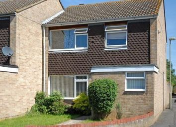 Thumbnail 3 bedroom end terrace house to rent in Glory Farm, Bicester