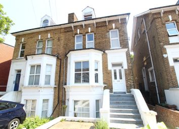 Thumbnail 1 bed flat for sale in Clarendon Road, Wallington