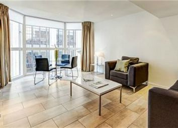 Thumbnail 1 bed flat to rent in 11-13 Young Street, Flat 10, London