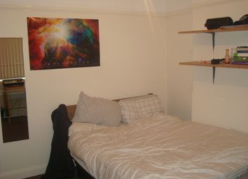 Thumbnail 4 bedroom shared accommodation to rent in Harrington Drive, Lenton, Nottingham