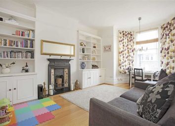 Thumbnail 2 bedroom property to rent in Fortune Green Road, West Hampstead, London