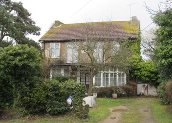 Thumbnail Detached house for sale in Reculver Road, Herne Bay
