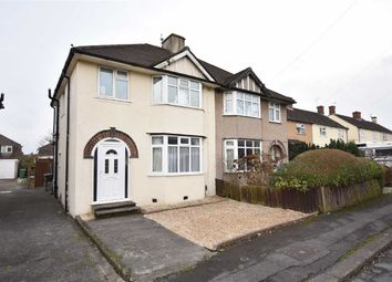 Thumbnail 3 bed semi-detached house for sale in Southsea Road, Patchway, Bristol