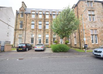 Thumbnail 2 bedroom flat for sale in Parklands Oval, Crookston, Glasgow
