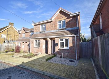 2 bed semi-detached house for sale in Old Worting, Salisbury Gardens, Basingstoke RG22