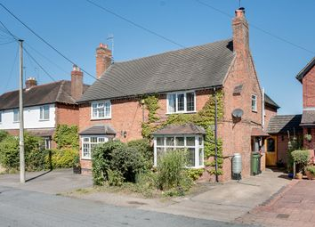 Thumbnail 2 bed cottage for sale in Church Lane, Cookhill, Alcester