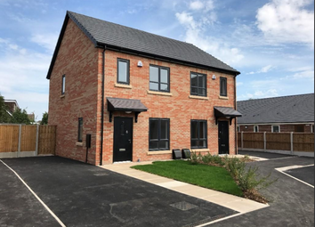 Thumbnail 2 bed semi-detached house for sale in Chapel Road, Hesketh Bank, Lancashire
