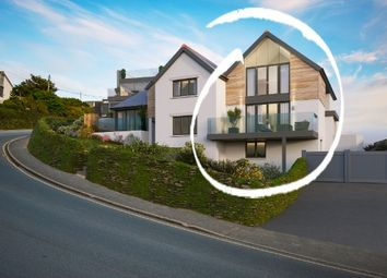 Thumbnail 4 bed property for sale in Penhale, Dunders Hill, Polzeath