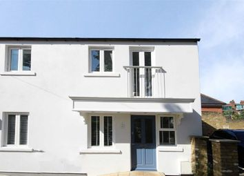 Thumbnail 1 bed semi-detached house for sale in Trinder Mews, Teddington