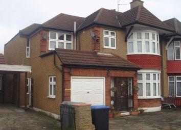 Thumbnail 2 bed flat to rent in Northwick Avenue, Kenton, Harrow