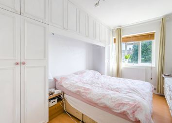 Thumbnail 3 bed flat for sale in Peterborough Road, Parsons Green, London