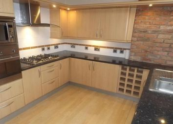 Thumbnail 3 bed flat to rent in Finches Cottages, Prospect Place, Penwortham, Preston