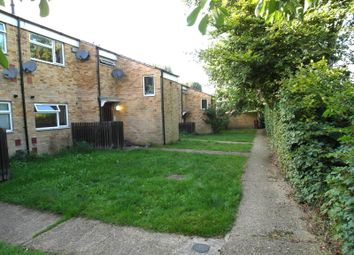 Thumbnail 1 bedroom flat to rent in Millwards, Hatfield