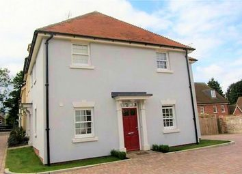 Thumbnail 1 bed flat to rent in Burgage Mews, Alresford