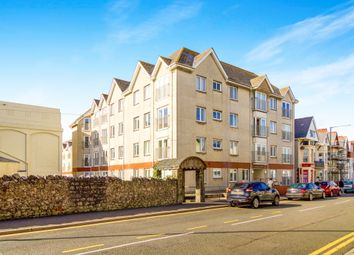 Thumbnail 2 bed flat for sale in Pavilion Court, Mary Street, Porthcawl