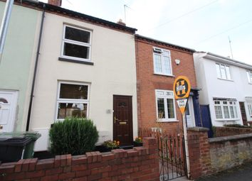 Thumbnail 2 bed terraced house for sale in Boughton Street, St Johns, Worcester