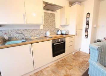 Thumbnail 2 bedroom flat to rent in Crosby Road South, Seaforth, Liverpool