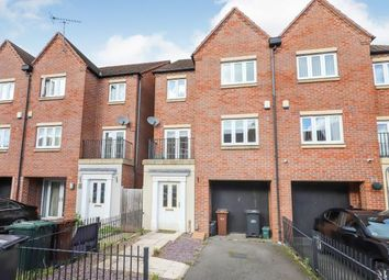 Thumbnail 3 bed semi-detached house for sale in Ardgowan Grove, Monmore Grange, Wolverhampton, West Midlands
