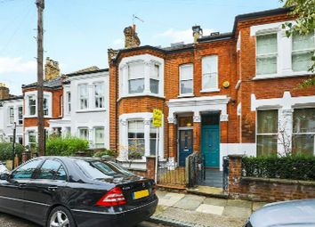 Parolles Road, London N19. 4 bed terraced house for sale