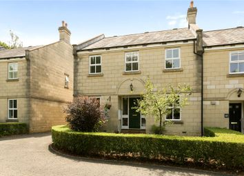 4 bed terraced house for sale in Lansdown Heights, Lansdown, Bath BA1