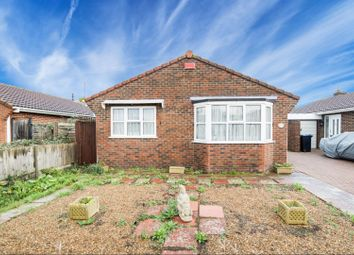 Thumbnail 3 bed bungalow for sale in Georges Avenue, Seasalter, Whitstable