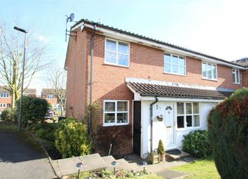 Thumbnail 1 bed end terrace house for sale in Brickfield Farm Gardens, Farnborough, Orpington, Kent