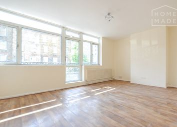 Thumbnail 3 bed flat to rent in Wandsworth Road, Stockwell