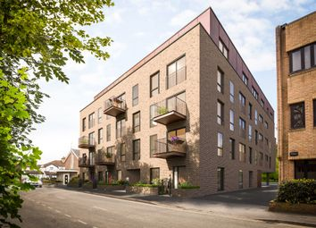 Thumbnail 1 bed flat for sale in Aston House, Gerrards Cross