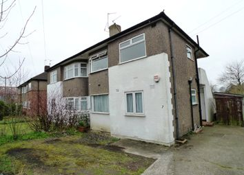 Thumbnail 2 bedroom maisonette to rent in Maylands Drive, Sidcup