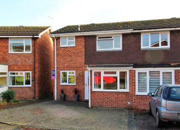 3 bed end terrace house for sale in Balmoral Close, Greenhill, Evesham WR11