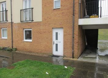 Thumbnail 1 bed flat for sale in Glyn Teg, Merthyr Tydfil