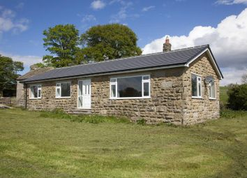 Thumbnail 3 bed detached bungalow to rent in Hunderthwaite, Barnard Castle, County Durham
