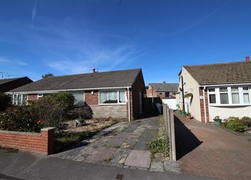 Thumbnail 2 bed bungalow for sale in Haslam Drive, Ormskirk