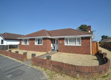 Thumbnail 3 bed detached bungalow to rent in Rowan Drive, Verwood