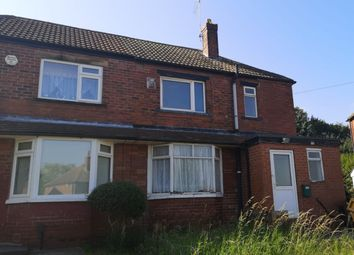Thumbnail 2 bed semi-detached house for sale in Allenby Grove, Beeston, Leeds
