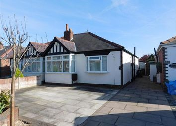 Thumbnail 2 bed bungalow for sale in Lytham Road, Southport