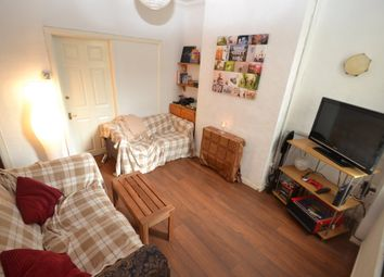 Thumbnail 3 bed property to rent in Strathnairn Street, Roath, Cardiff