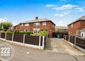 3 bed semi-detached house for sale in Patterdale Avenue, Warrington WA2