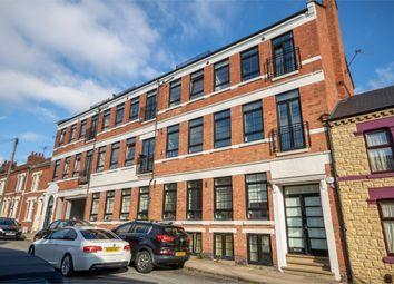 Thumbnail 2 bed flat for sale in 104 Artizan Road, Abington, Northampton