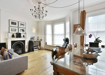 Thumbnail 3 bed flat for sale in Fernhead Road, Maida Vale, London
