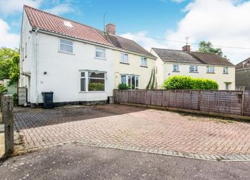 Thumbnail 3 bedroom semi-detached house for sale in Halesworth, Suffolk, .