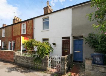Thumbnail 2 bed terraced house for sale in Stockmore Street, Oxford