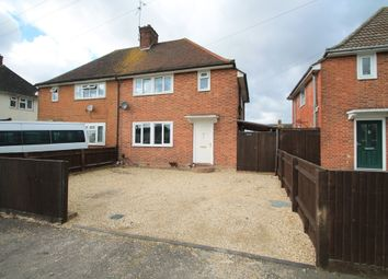 Thumbnail 3 bed semi-detached house for sale in Beech Green, Aylesbury