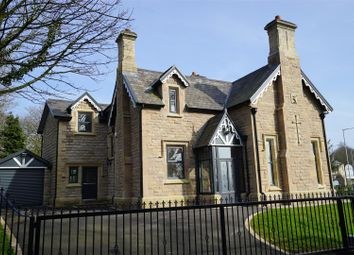 Thumbnail 4 bed detached house for sale in Bolton Road, Horwich, Bolton