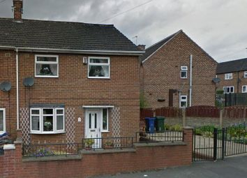Thumbnail 3 bed semi-detached house for sale in George Street, Worsbrough Dale, Barnsley