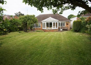 Thumbnail 3 bed detached bungalow to rent in Chiltern Road, Pinner, Middlesex