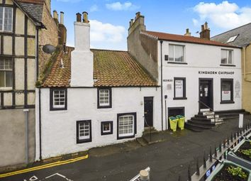 Thumbnail 2 bed flat to rent in Cunzie Neuk, Kinghorn, Burntisland