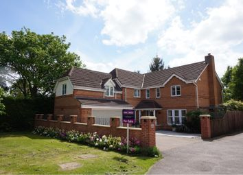 Thumbnail 5 bed detached house for sale in Barmstedt Drive, Oakham