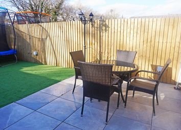 Thumbnail 3 bed terraced house for sale in Edward Street, Ystrad Mynach, Hengoed